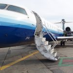 Dużo nas podróżuje samolotami?