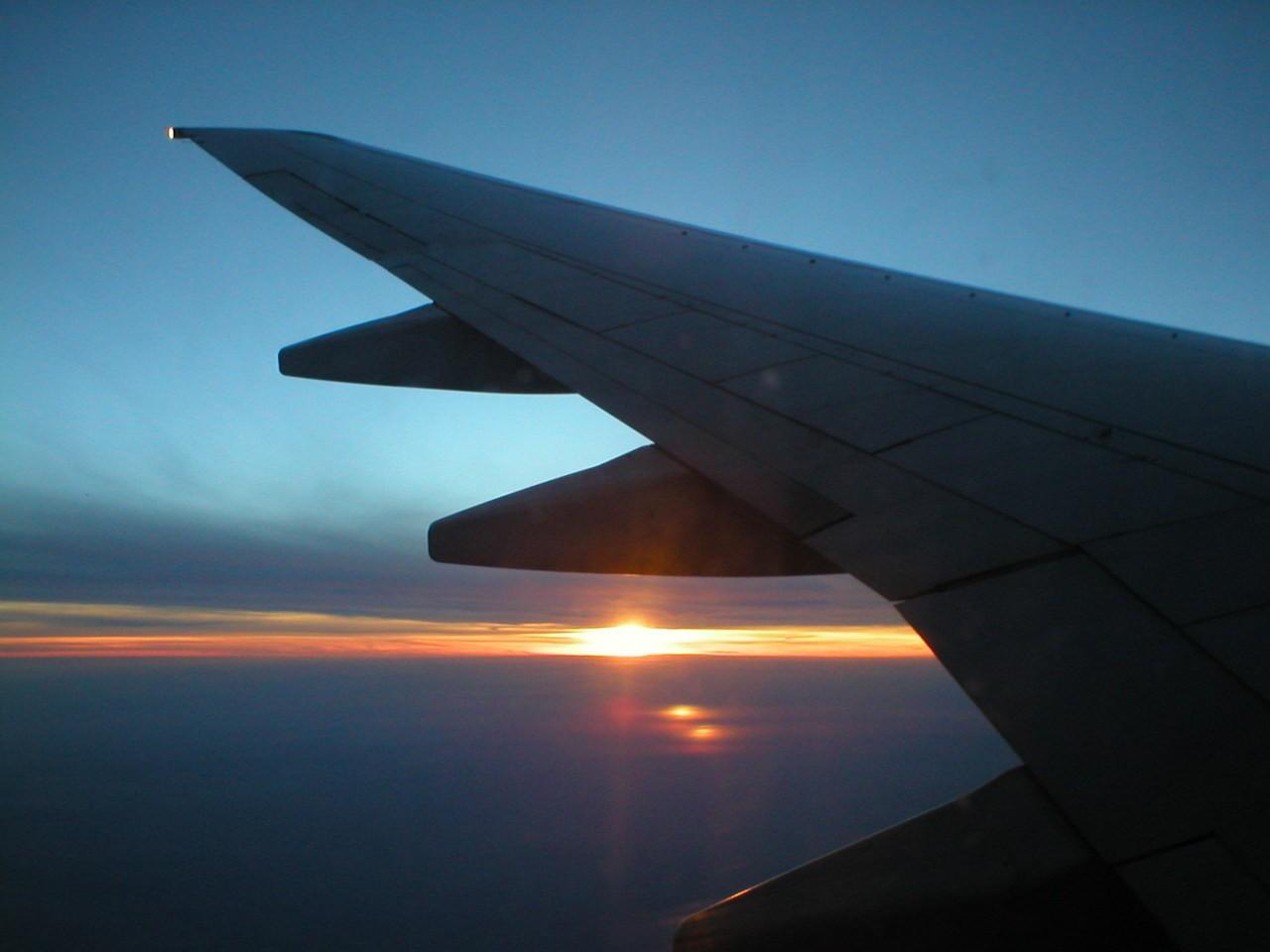 Lotnictwo – poznaj jego historię