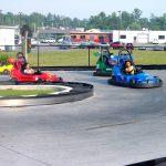 Prędkość, adrenalina i wyścigi samochodowe