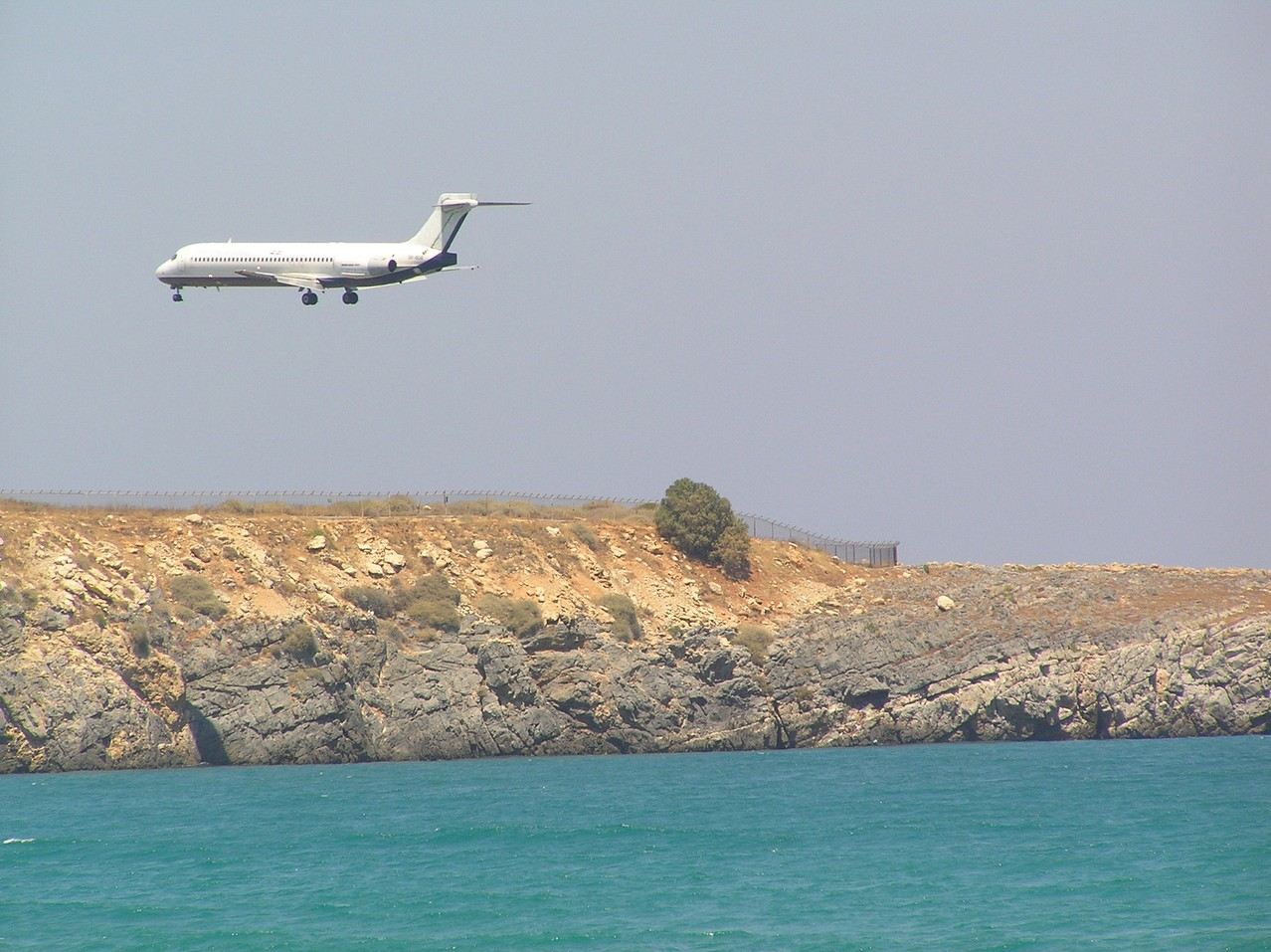 Tanie przewozy lotnicze