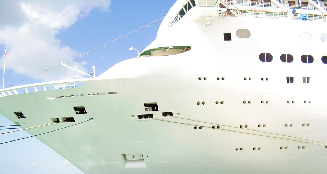 Transport statkiem ma też swoje wody – poznajmy je
