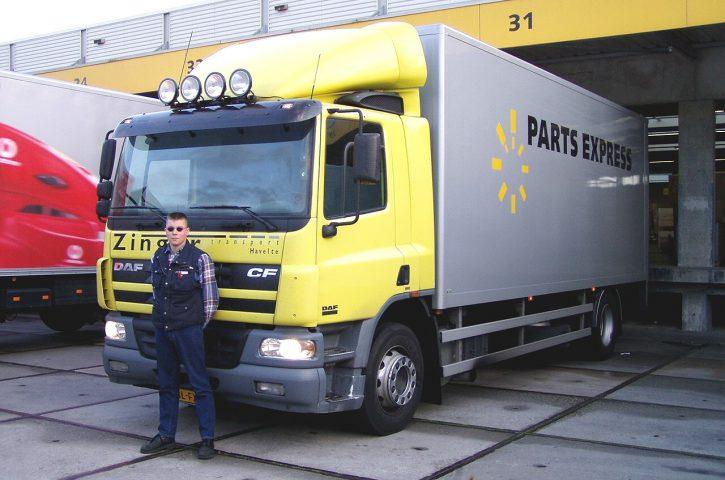 Jakie ubezpieczenie wybrać dla floty pojazdów w firmie transportowej?